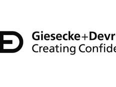 Giesecke+Devrient begrüßt offiziellen Projektstart des digitalen Euros