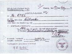 Ungewöhnliche Zahlungsmittel der Festung Kreta 1944/45