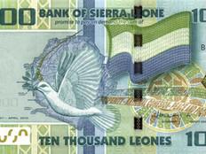 Sierra Leone: Revaluierung der Währung geplant