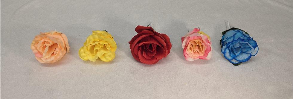 Ruusu viehe