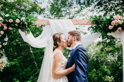 Ana & Rapha - Casamento em Massachusetts