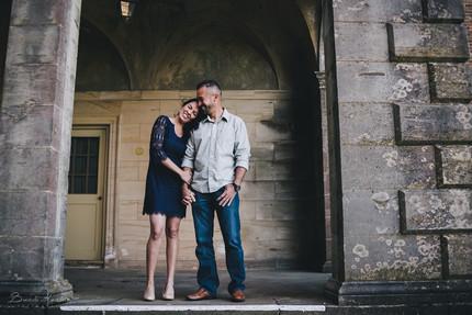 Moema & Steve - Pre-wedding Photoshoot