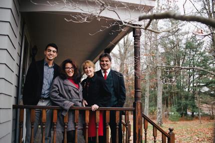 Romano - Family Photoshoot
