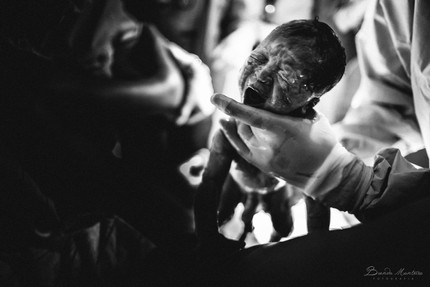 Benjamin - Birth Photography Lowel/MA