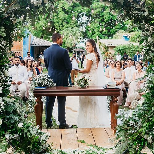 Josafá & Natália | Casamento