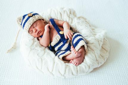 Liam Villar Newborn - MA