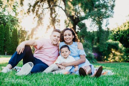 Espada Family - Photoshoot New Jersey