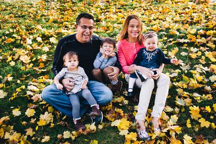 Argollo Grandparents - Family Photoshoot