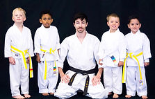 Karate classes in Paris, Ontario