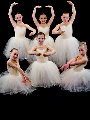 Dance classes in Brantford, Ontario