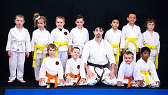 Karate classes in Cambridge, Ontario