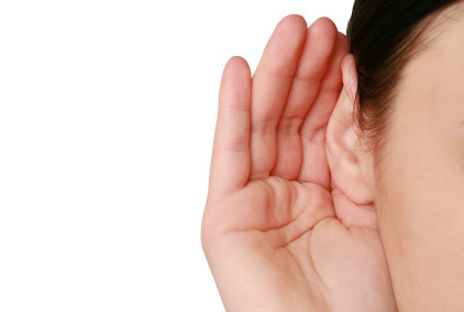 A to Z of Negotiation - L is for Listening