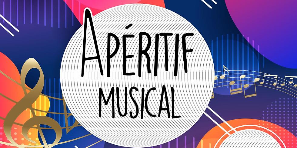 APERITIF MUSICAL