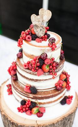 bruidstaart 2015 naked cake-1-4