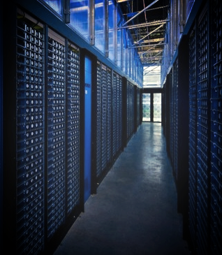 Data Center Power Protection