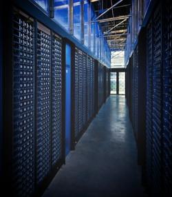 Data Center Power Protection