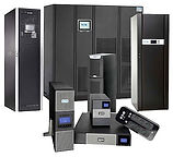 Eaton UPS System from SYSTAT