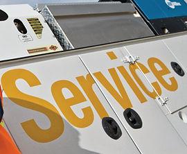 Caterpillar Generator Services