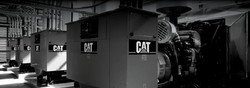 SYSTAT - Business Standby Generators