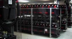 UPS Battery Maintenance Services