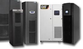 SYSTAT represents all major brands, including Caterpillar, Toshiba, Mitsubishi, Powervar, APC, etc.