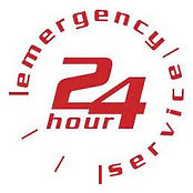 24 Hours Emergency Response Services.