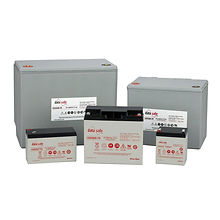Batteries DatasafeHX Group
