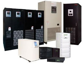 Data Center UPS Systems from Toshiba