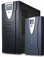 Single Phase and Three Phase UPS Systems on Rental from SYSTAT
