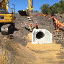 Blackstone 275kV Substation Project