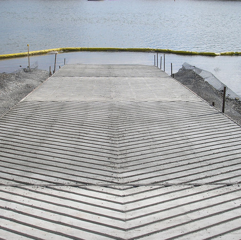Thornside Boat Ramp
