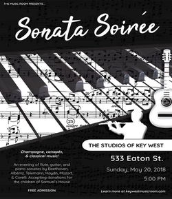 Sonata Soiree