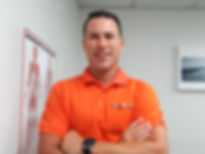 Michael Wilhelmsen body in sync remedial massage Brisbane