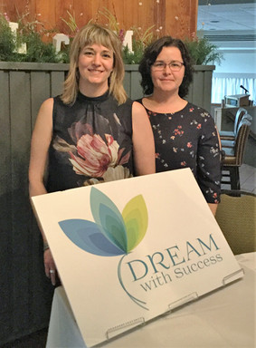 Dream with Success - Well Being & Women Event