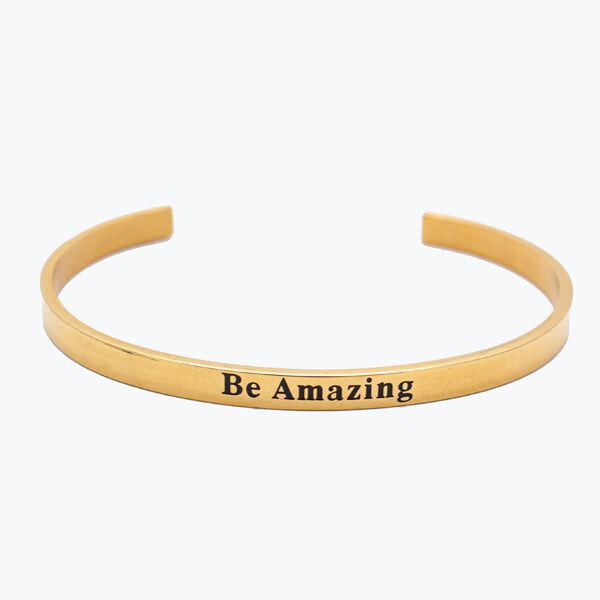 Item # 2081 Be Amazing cuff.jpeg