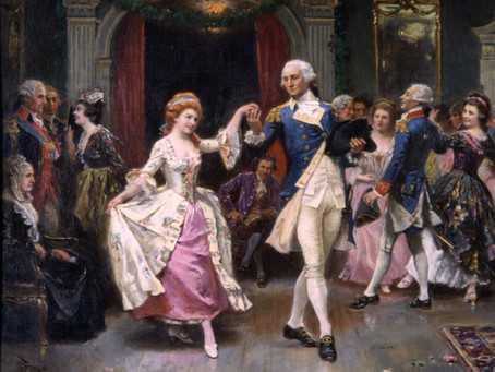 8 Early American Fashion Trends