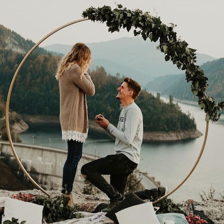 Give Her a Story Worth Telling: Unique Proposal Ideas that She'll Never Forget