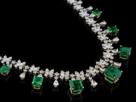 The Elegance of Emeralds: May's Birthstone