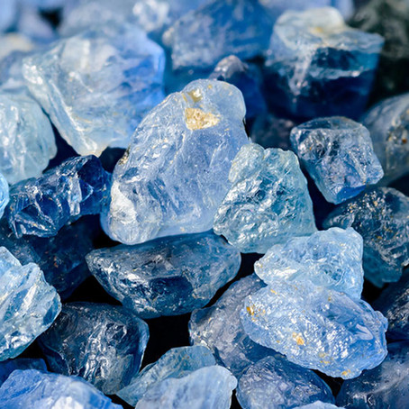 The September Sapphire: Not Just a Blue Birthstone