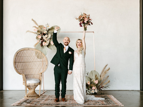 Let's Talk About: Wedding Liability Insurance