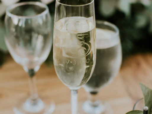 How Much Alcohol Do You Need For Your Wedding?
