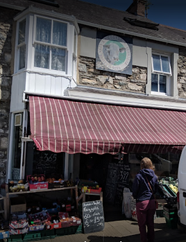 T_G_Davies_&_Sons_Local_Butcher_&_Green_