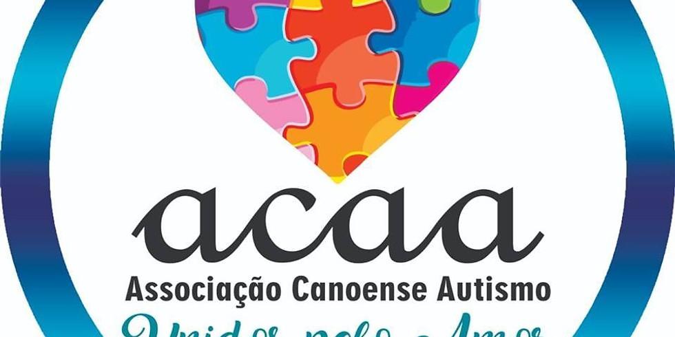ACAA - Associação Canoense Autismo Unidos pelo Amor