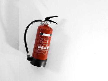 Guia de utilização de Extintores em Condomínios