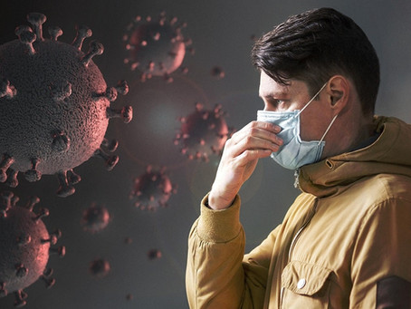 Covid-19: Condomínio pode informar moradores sobre infetados?