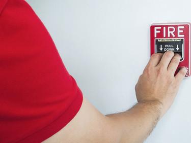 Alterações ao Regime Jurídico de Segurança Contra Incêndios em Edifícios