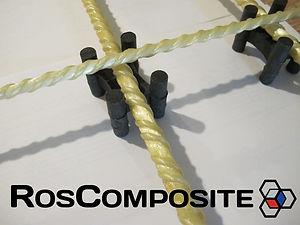 Сетка композитная стеклопластиковая