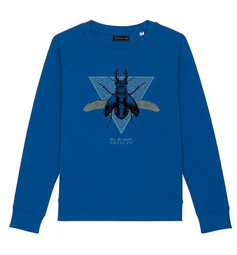Sweatshirt LUCANE (FEMME)