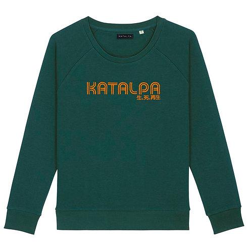 Sweatshirt Vintage (Femme)