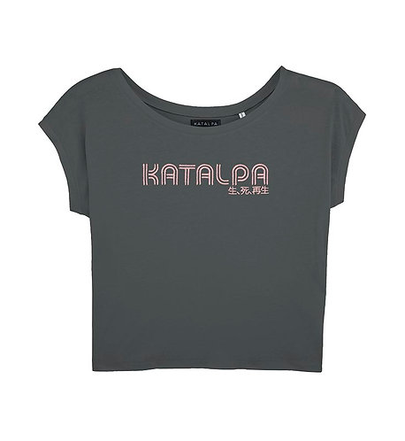 RETRO t-shirt (femme)